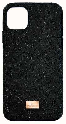 Swarovski | High | Phone Case | Black | IPhone 11 Pro Max 5531150