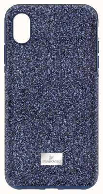 Swarovski | High | Phone Case | Blue | IPhone XS Max 5449136
