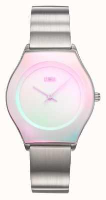 STORM | Mini Activon V3 Lazer Pink | Steel Mesh Bracelet 47448/LPK
