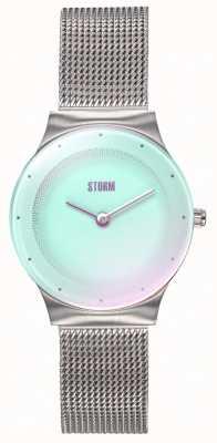 STORM | Mini Terelo Lazer Ice | Steel Mesh Bracelet | 47452/IC