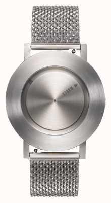 STORM | Revon Silver | Silver Mesh Bracelet | Silver Dial 47454/S