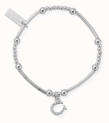 ChloBo Children's Cute Mini Horseshoe Bracelet CSBCM423