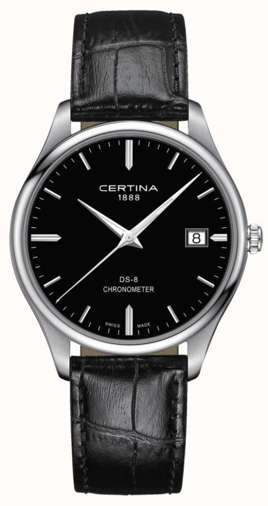 Certina C0334511605100