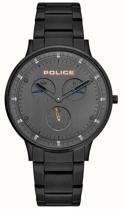 Police 15968JSB/39M