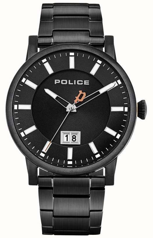 Police 15404JSB/02M
