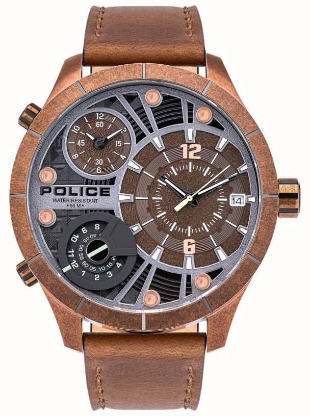 Police 15662XSQR/12