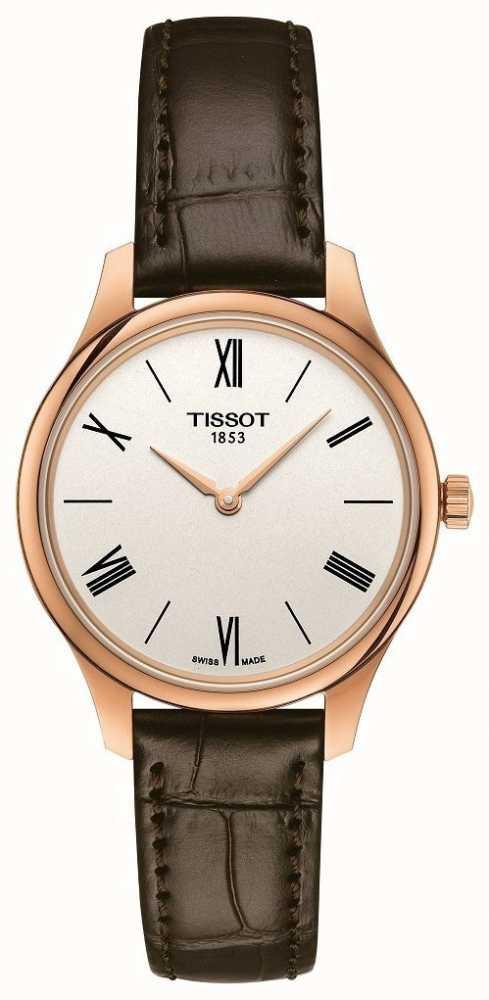 Tissot T0632093603800