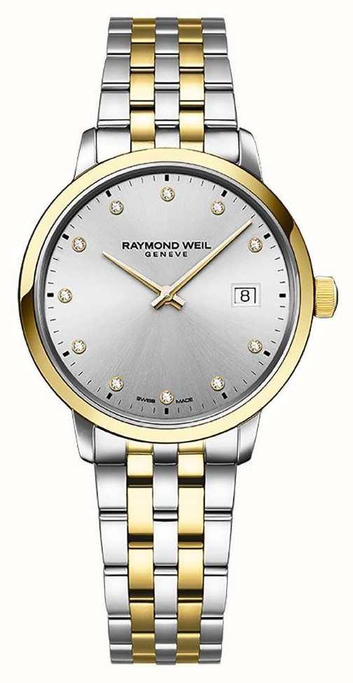 Raymond Weil 5985-STP-65081