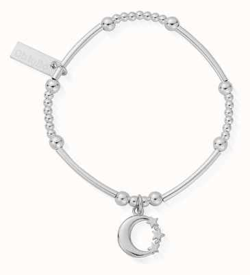 ChloBo Childrens | Cute Moon And Stars | Bracelet CSBCM580