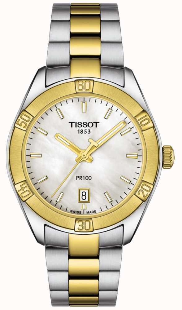 Tissot T1019102211100