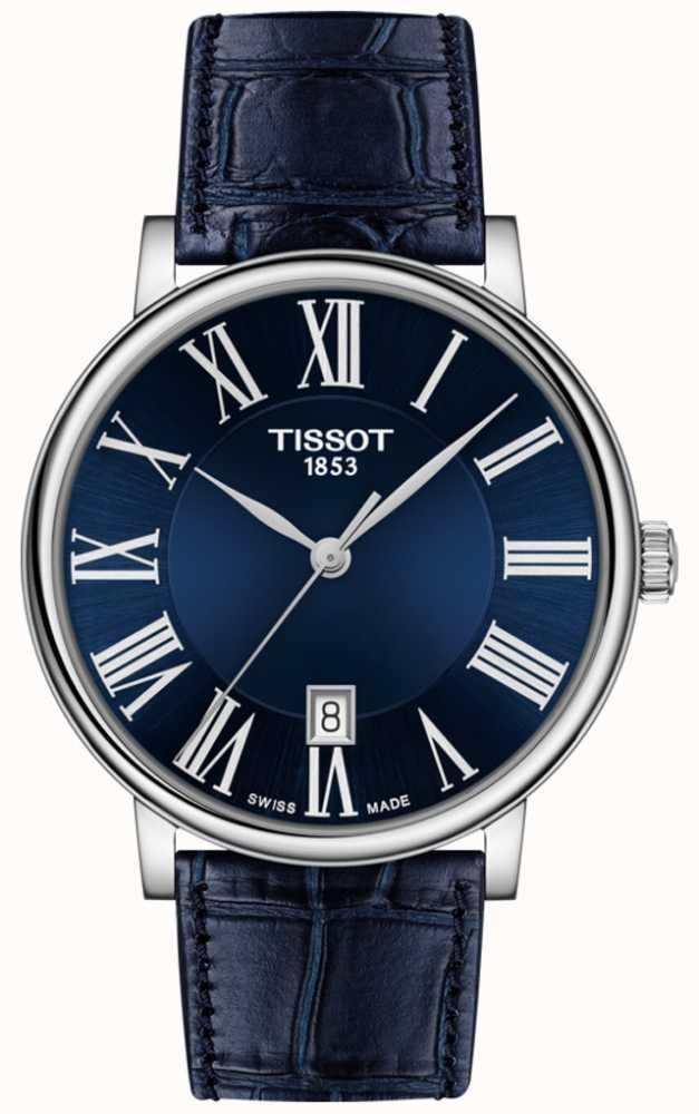 Tissot T1224101604300