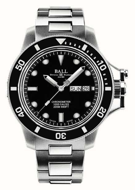 Ball Watch Company DM2118B-SCJ-BK