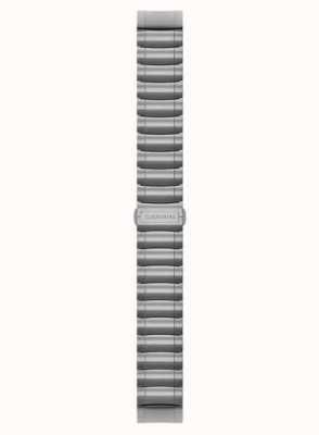 Garmin QuickFit 22 MARQ Strap Only Hybrid Metal Bracelet 010-12738-20