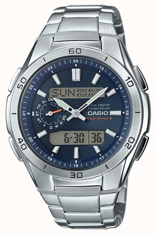 Casio WVA-M650D-2AER