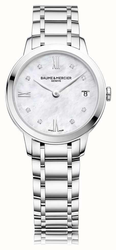Baume & Mercier M0A10326