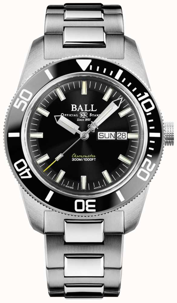 Ball Watch Company DM3308A-SC-BK