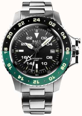 Ball Watch Company | Engineer Hydrocarbon | AeroGMT II | DG2018C-S11C-BK
