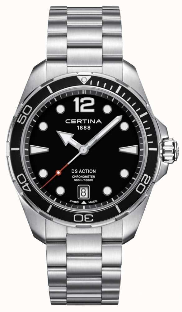 Certina C0324511105700