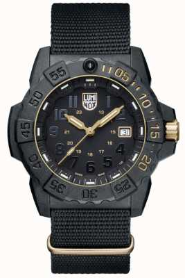 Luminox Gold Limited Edition | 3500 Series | XS.3501.GOLDSET