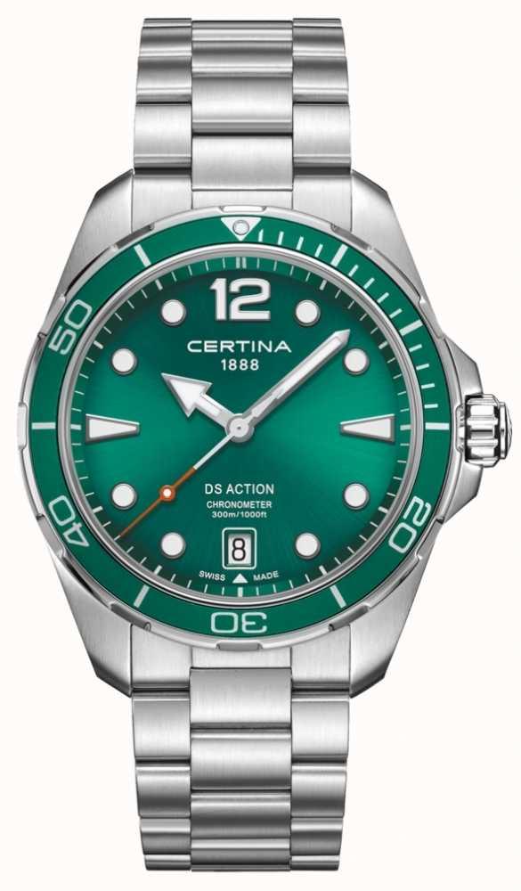 Certina C0324511109700