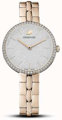 Swarovski | Womens | Cosmopolitan | Gold Tone Bracelet | 5517794