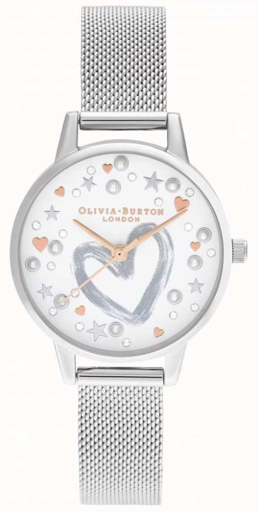 Olivia Burton OB16LH12