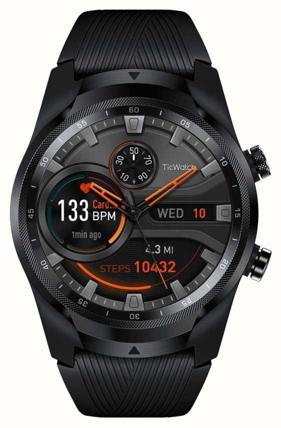 TicWatch PRO4G-WF11018-136247