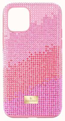 Swarovski High Love | Phone Case | Pink | IPhone 11 Pro 5531151