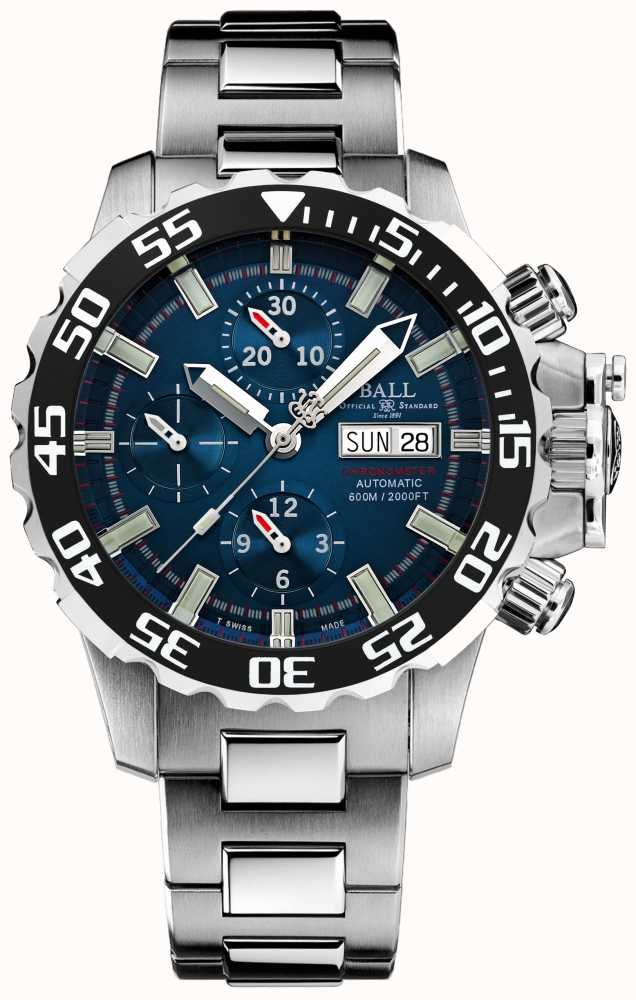 Ball Watch Company DC3026A-S6C-BE