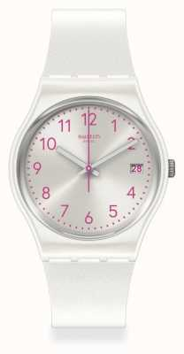 Swatch | Original Gent | Pearlazing Watch GW411
