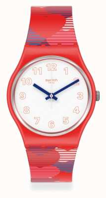 Swatch | Original Gent | Heart Lots Watch GR182
