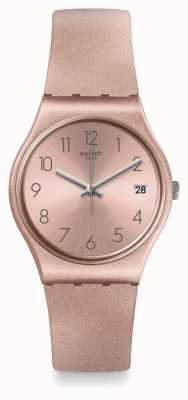Swatch | Original Gent | Pinkbaya Watch GP403