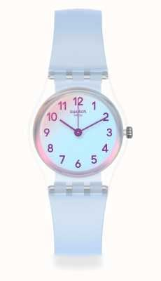 Swatch | Original Lady | Casual Blue Watch LK396