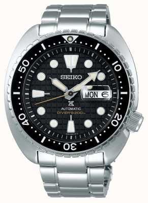 Seiko Prospex Men's Mechanical   Stainless Steel Bracelet SRPE03K1