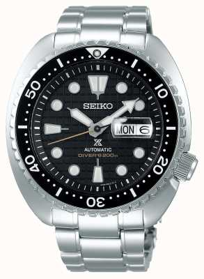 Seiko Prospex Gents Mechanical | Stainless Steel Bracelet SRPE03K1