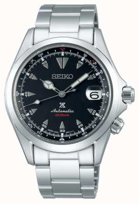 Seiko Prospex Gents Mechanical Alpinist | Stainless Steel Bracelet SPB117J1