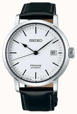 Seiko Presage Gents Mechanical Classic Watch SPB113J1