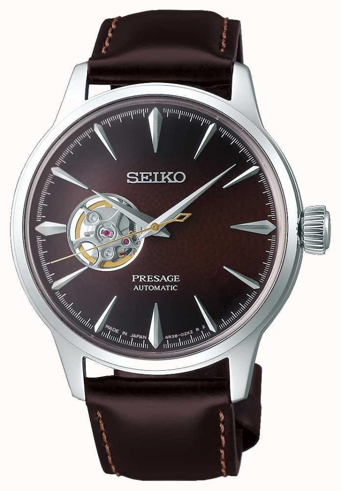 Seiko SSA783J1