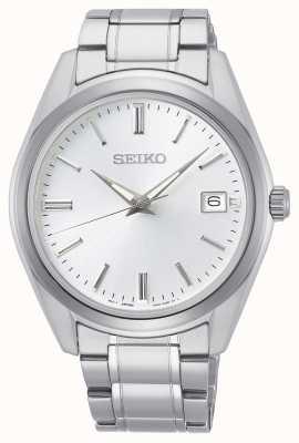 Seiko | Conceptual Gents Quartz | Stainless Steel Bracelet | SUR307P1
