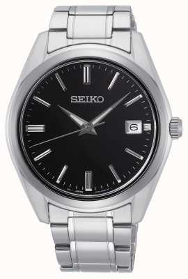 Seiko | Conceptual Gents Quartz | Stainless Steel Bracelet | SUR311P1