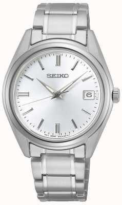 Seiko | Conceptual Gents Quartz |  Stainless Steel Bracelet | SUR315P1