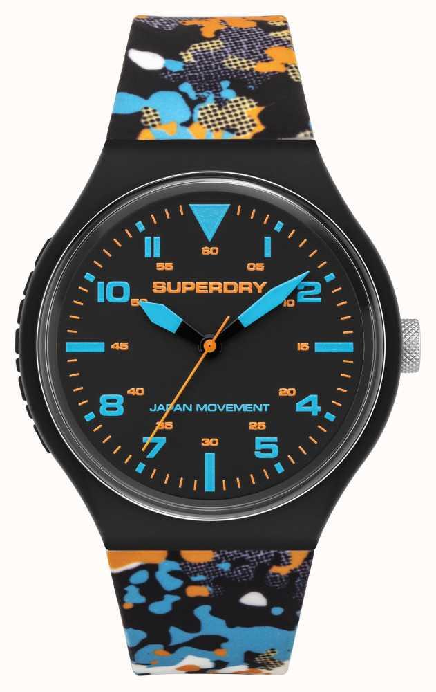 Superdry SYG295BU