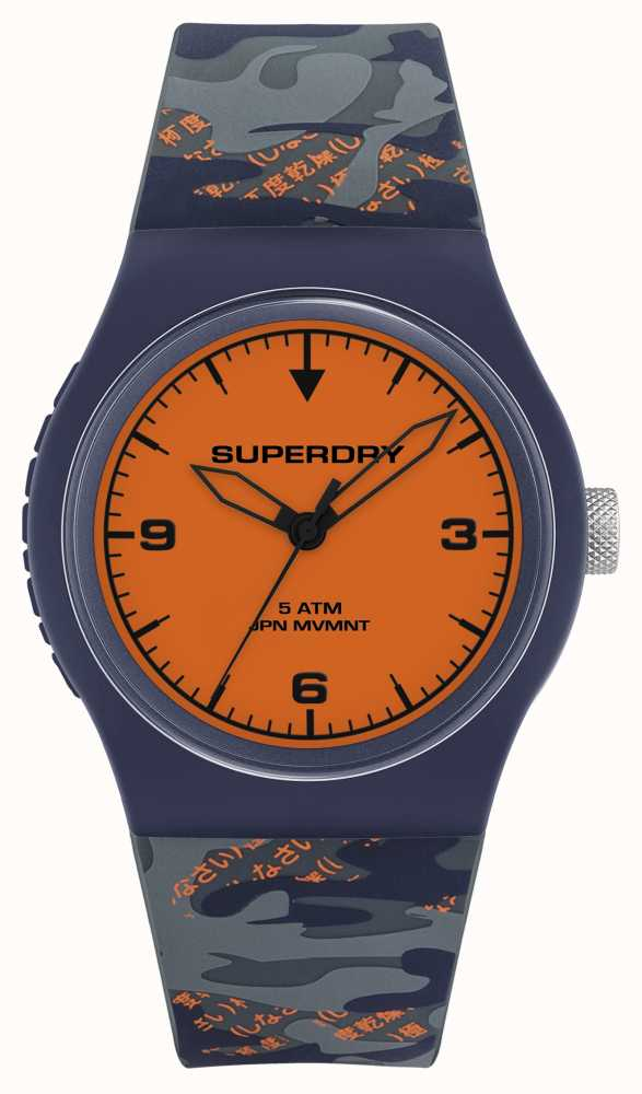 Superdry SYG296UO