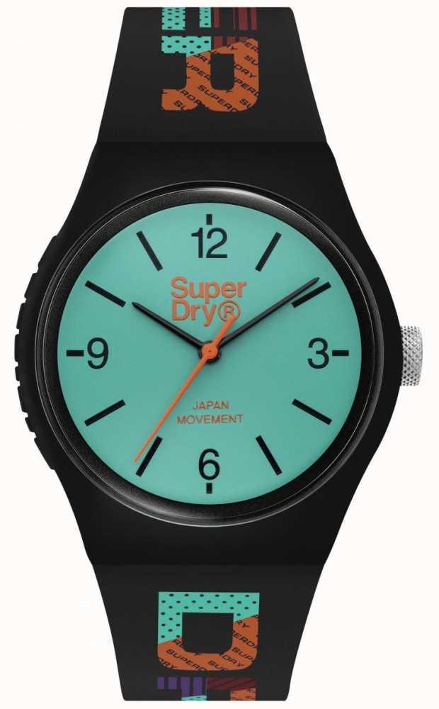 Superdry SYG301BAU