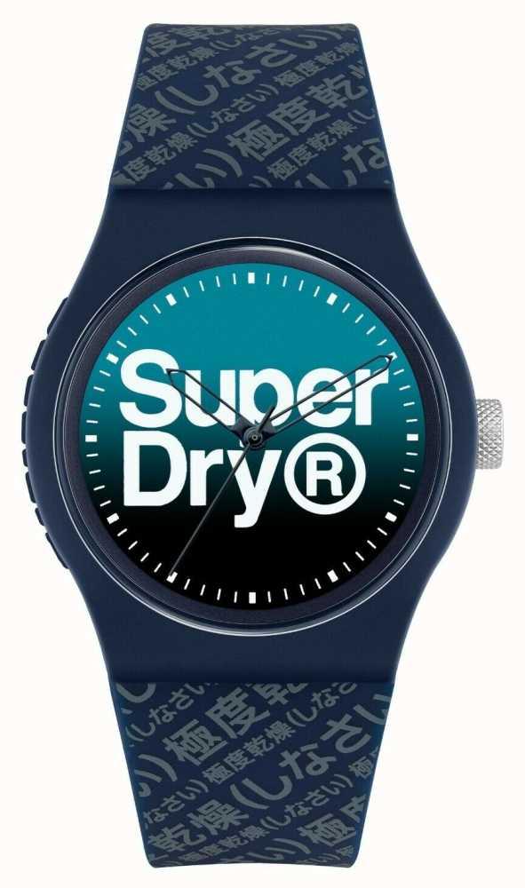 Superdry SYG302U