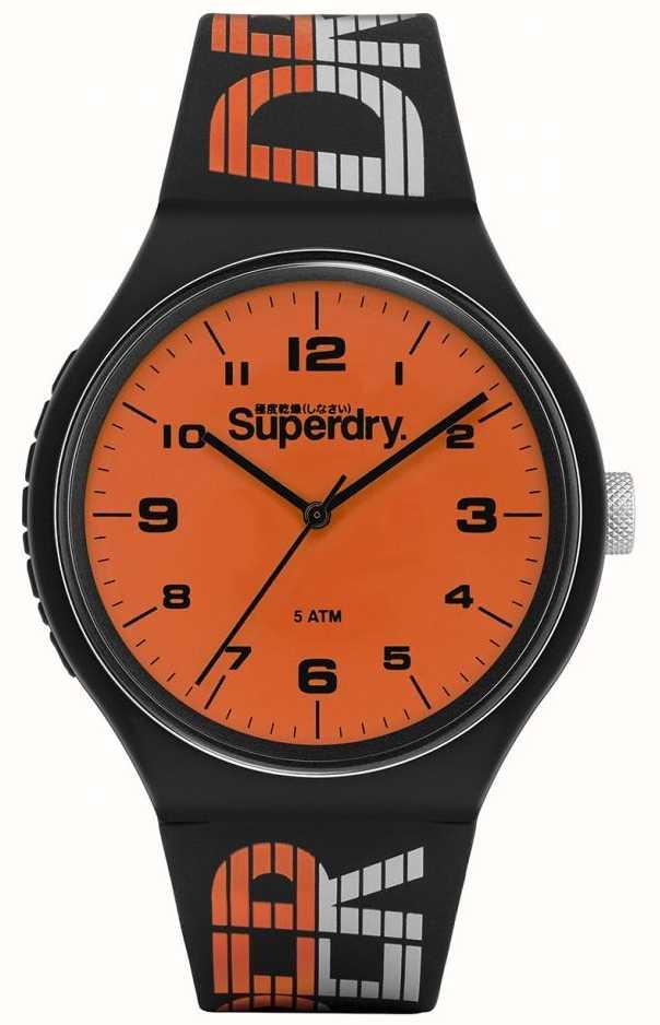 Superdry SYG269BO
