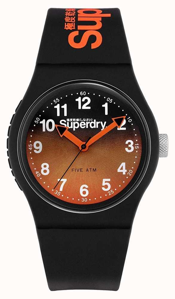 Superdry SYG198BO