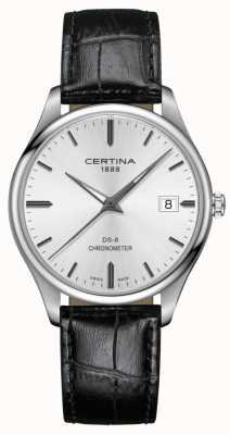 Certina Mens | DS-8 | Chronometer Watch | C0334511603100