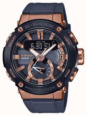 Casio Carbon Core Watch | Guard G-Steel| GST-B200G-2AER