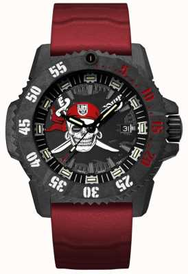 Luminox Men's | Jolly Roger Limited Edition | XS.3801.JR.SET